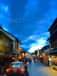 京都の写真・画像素材[433312]