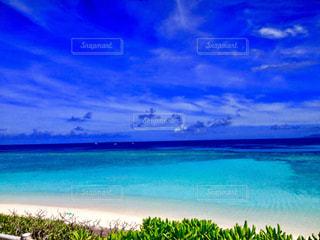 海の写真・画像素材[433351]
