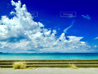 海の写真・画像素材[433358]