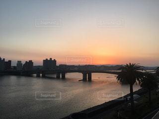 橋の写真・画像素材[434321]
