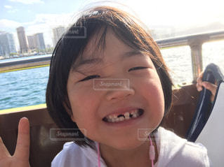子供の写真・画像素材[435634]