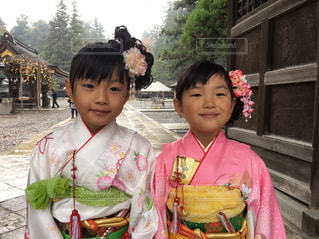 子供の写真・画像素材[435656]