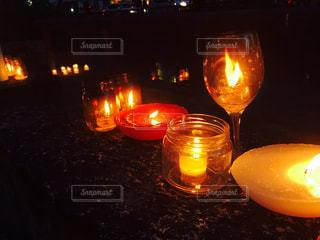 夜の写真・画像素材[434686]