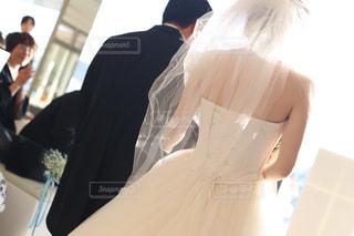 結婚式 - No.434703