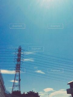空の写真・画像素材[435590]