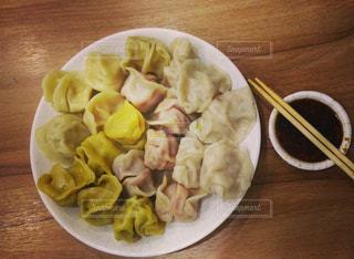#台湾#水餃子#家庭料理#美味しい#餃子の写真・画像素材[435816]