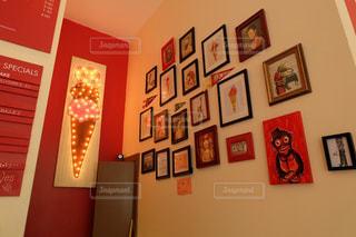 cafeの写真・画像素材[435911]