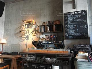 cafe - No.436981