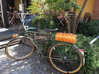 自転車 - No.436989