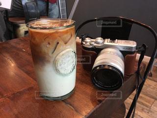 カメラの写真・画像素材[437329]