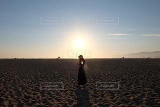 beachの写真・画像素材[438228]