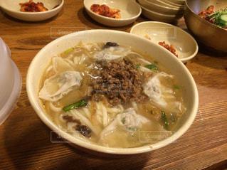 スープの写真・画像素材[436549]