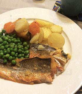 魚料理の写真・画像素材[1339911]