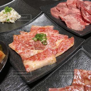 肉の写真・画像素材[664021]