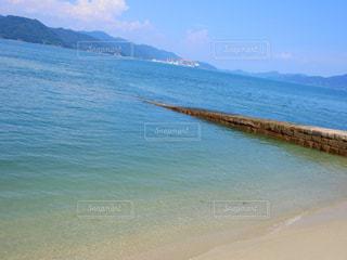 海の写真・画像素材[696880]