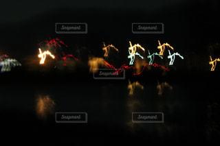 夜景の写真・画像素材[436589]