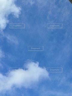 空の写真・画像素材[436886]