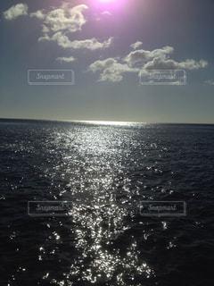ビーチの写真・画像素材[436912]