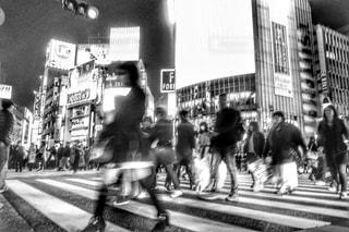 渋谷の写真・画像素材[437167]