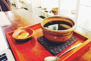 カフェの写真・画像素材[446037]