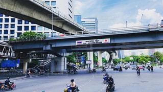 バンコク タイ(Thailand) 日本とタイの架け橋の写真・画像素材[2084686]