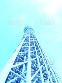 空の写真・画像素材[609025]