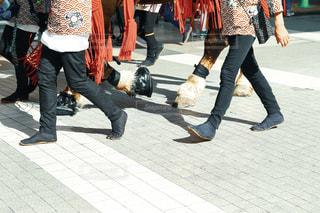 お祭りの写真・画像素材[1466202]