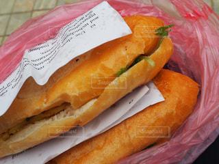 パンの写真・画像素材[683861]