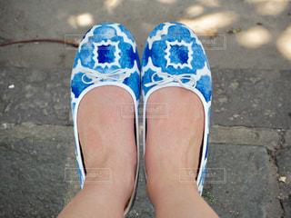 靴の写真・画像素材[683973]
