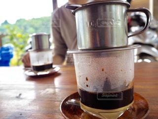コーヒーの写真・画像素材[684072]