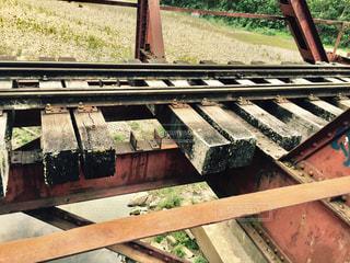 線路の写真・画像素材[684543]