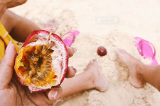 ビーチの写真・画像素材[537559]