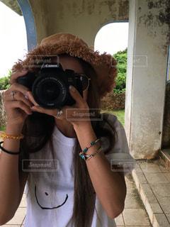 カメラ - No.537569