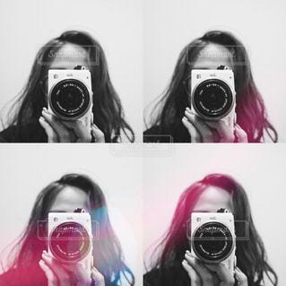 女性の写真・画像素材[622380]