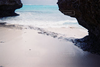 秘密のビーチ - No.797451