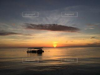 海の写真・画像素材[438989]