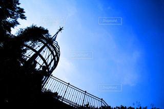 空の写真・画像素材[444319]