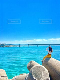 角島の写真・画像素材[440365]