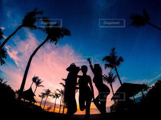 ビーチの写真・画像素材[440368]