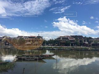 ベトナムでの写真・画像素材[1108543]