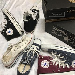 靴 - No.441495