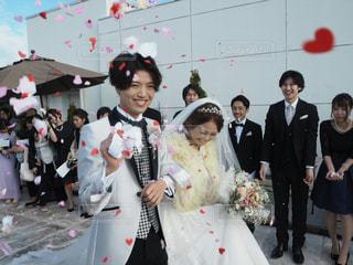 結婚式 - No.439833