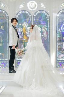 結婚式 - No.439835
