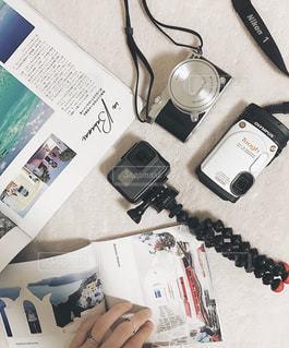 カメラ - No.445874
