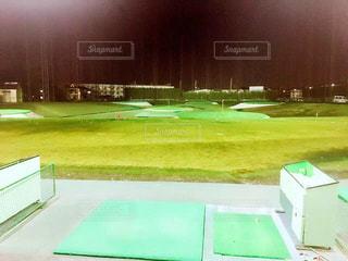 ゴルフの写真・画像素材[445679]