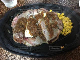 肉の写真・画像素材[450071]