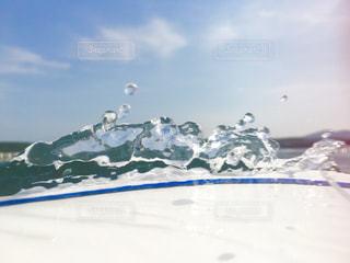 ビーチの写真・画像素材[440033]