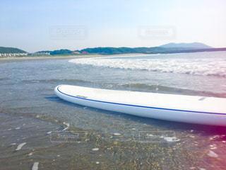 ビーチの写真・画像素材[440035]