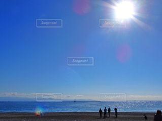 海の写真・画像素材[440431]