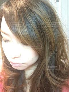 ヘアアレンジ - No.440581